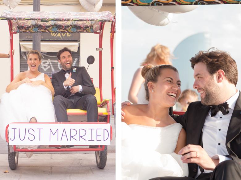 wedding bcn spain boda