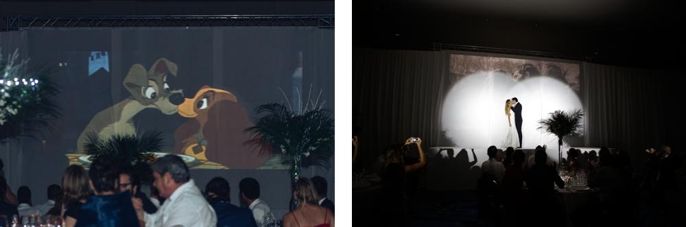 wedding video barcelona