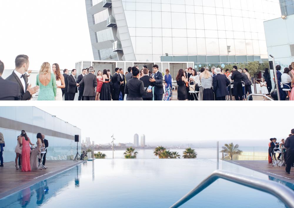 hotel w wedding barcelona-8