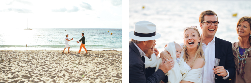 Beach Wedding Mallorca