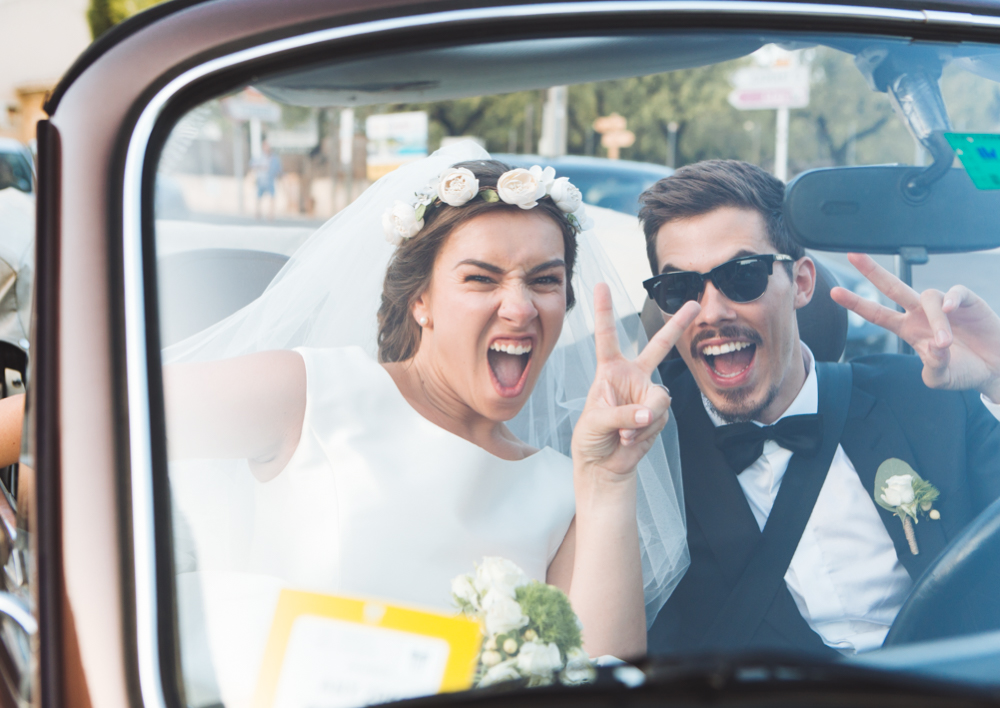 coches de boda mallorca son berga