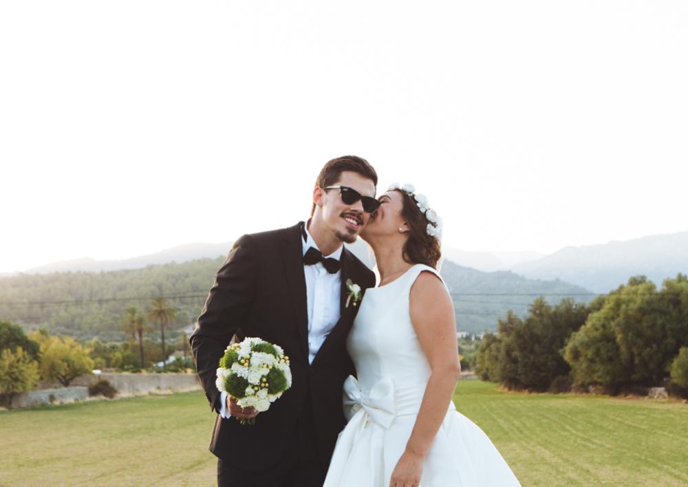 ramos de novia video