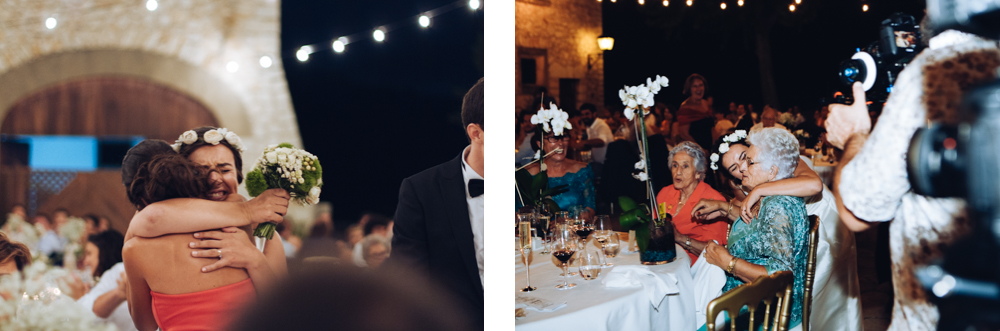 son berga alaro finca wedding