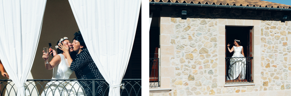 wedding mallorca casa pueblo