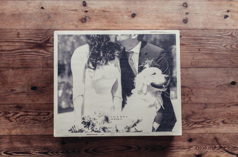 ISABEL | IVAN -Wedding Album-