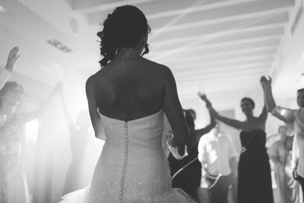 Bride Dance Wedding
