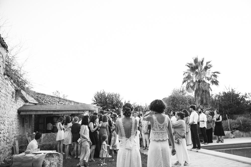 Fotografia Noces Mallorca