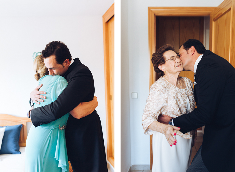 Spain Wedding Photographer