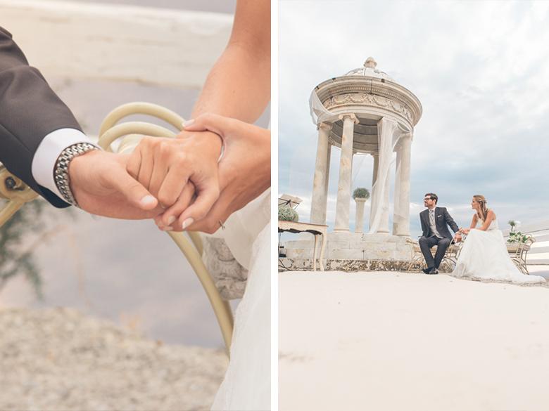 wedding sun beach