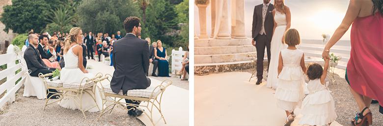 wedding video majorca