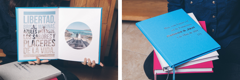 wedding book album libro-6