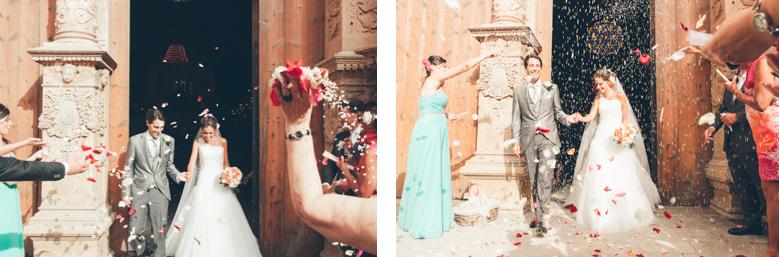 video boda catedral