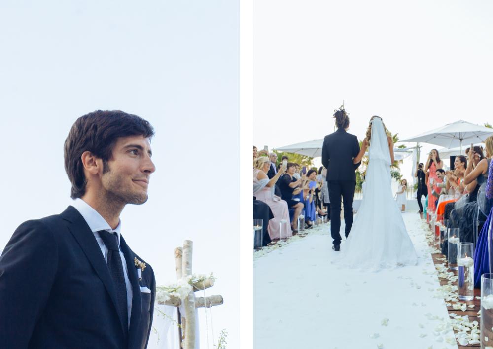 alternative wedding barcelona