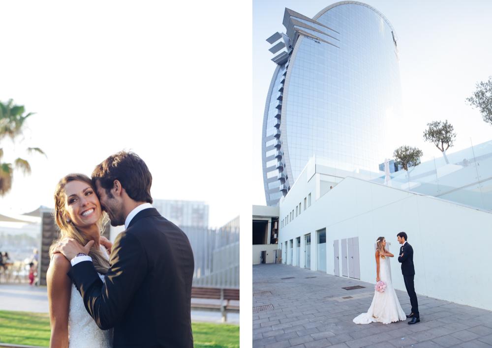 hotel w wedding barcelona-1