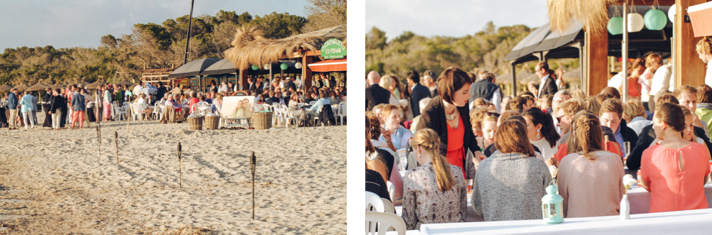 Beach Wedding Majorca