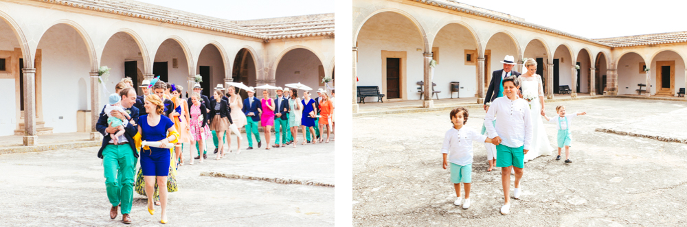 Wedding Montision Mallorca