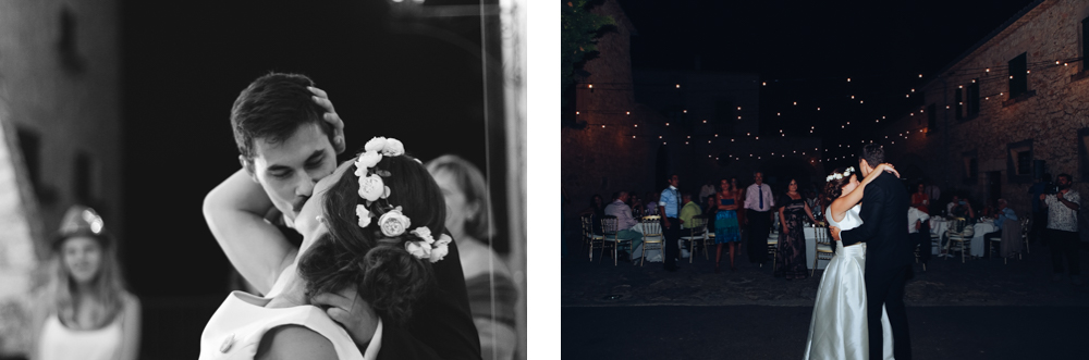 finca mallorca night wedding