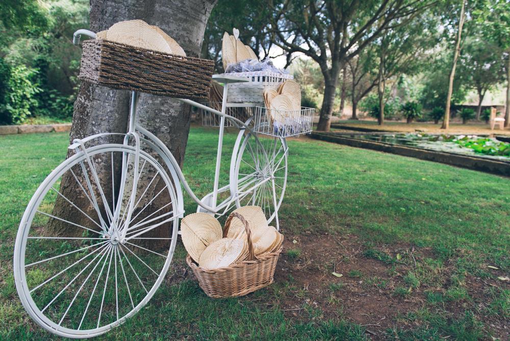 Bycicle Wedding Inspiration