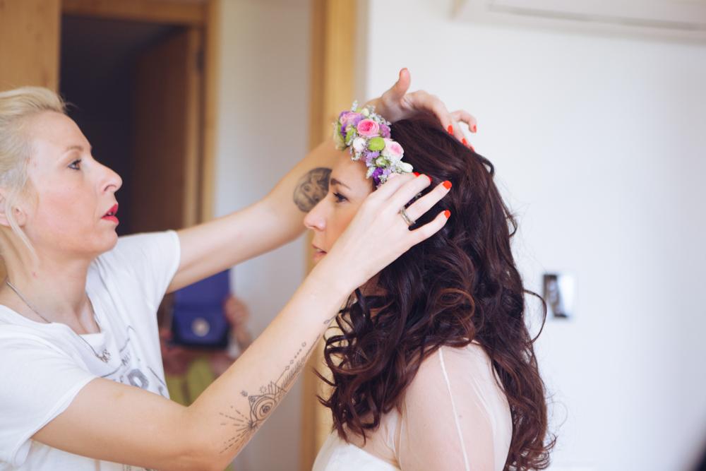 Corona Flores Mallorca