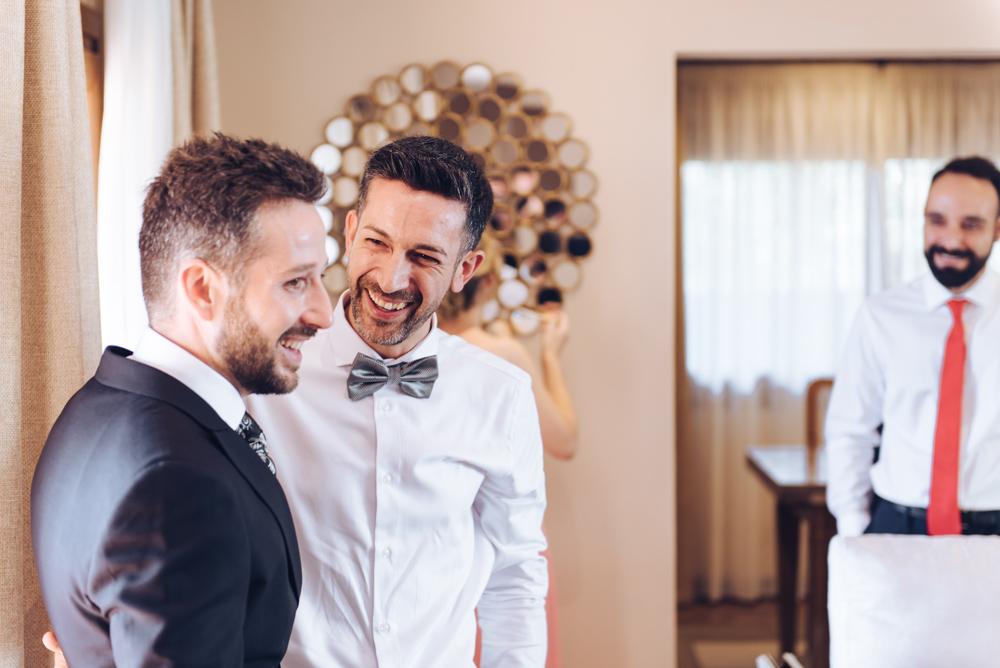 Mallorca Wedding Son Berga