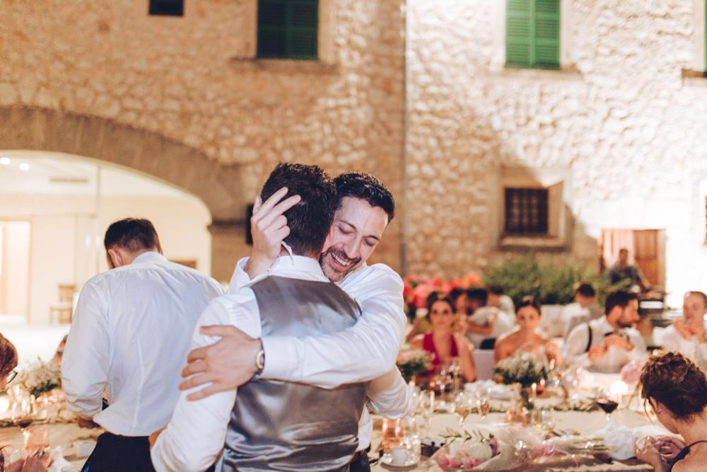 Best Man Wedding