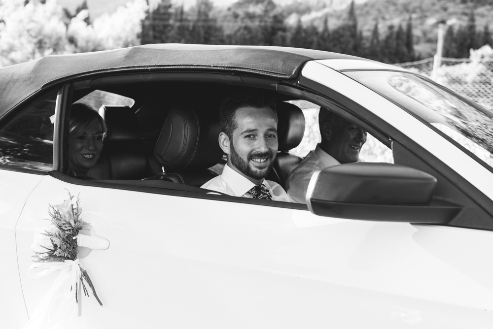 Wedding Car Mallorca