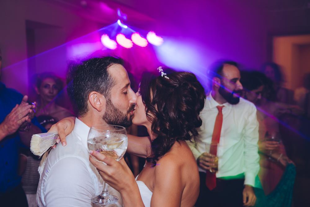 First Dance Wedding Mallorca