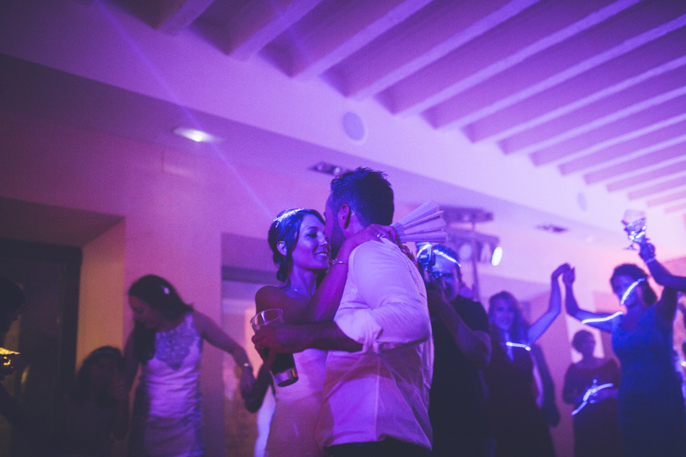 First Dance Wedding Mallorca