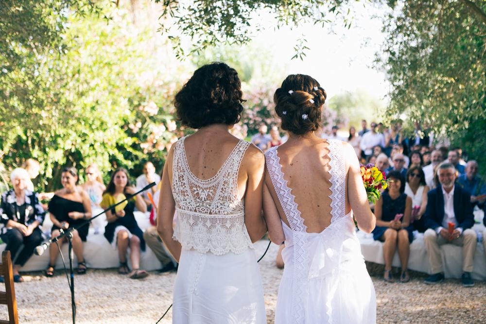 Ceremonia Boda Rustica Mallorca