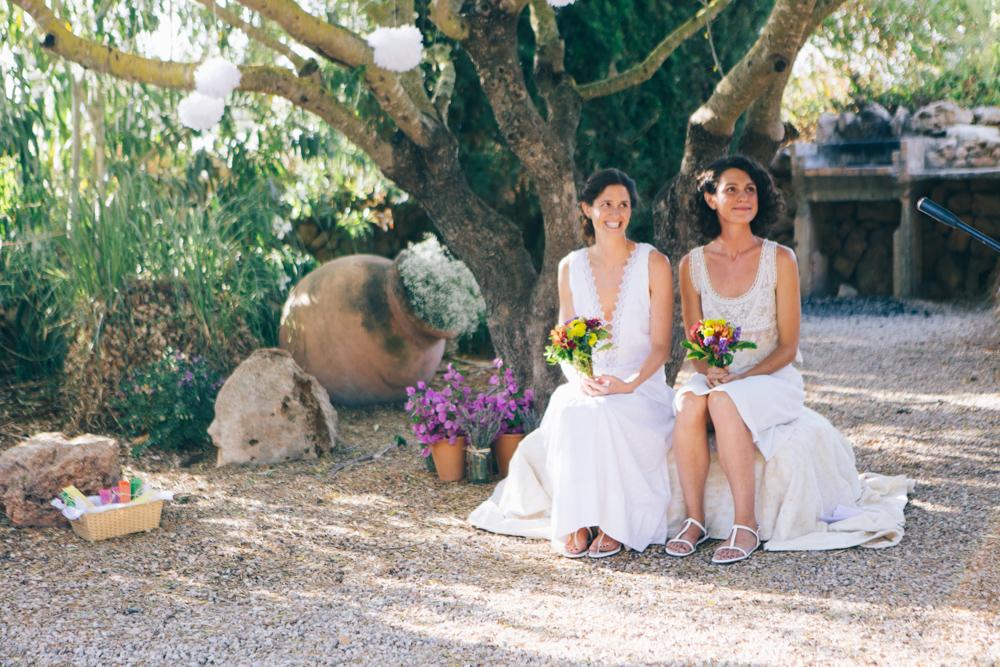 Love of lesbian Mallorca 2016