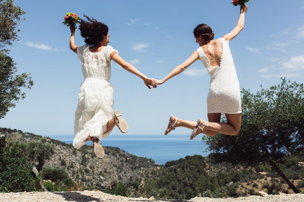 Love of lesbian Mallorca