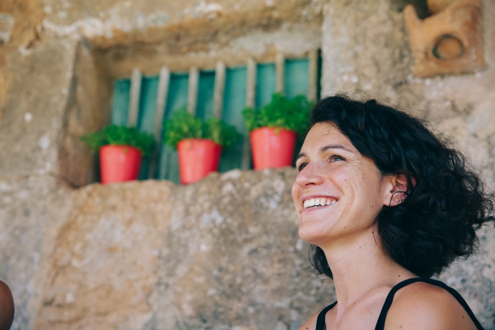 Boda Rústica Mallorca