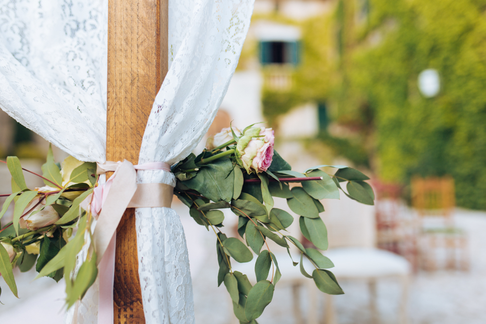 Mallorca Destination Wedding